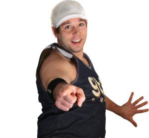 Kid-Fit-Fun® Kinderfitnesstrainer - Rene Mihal