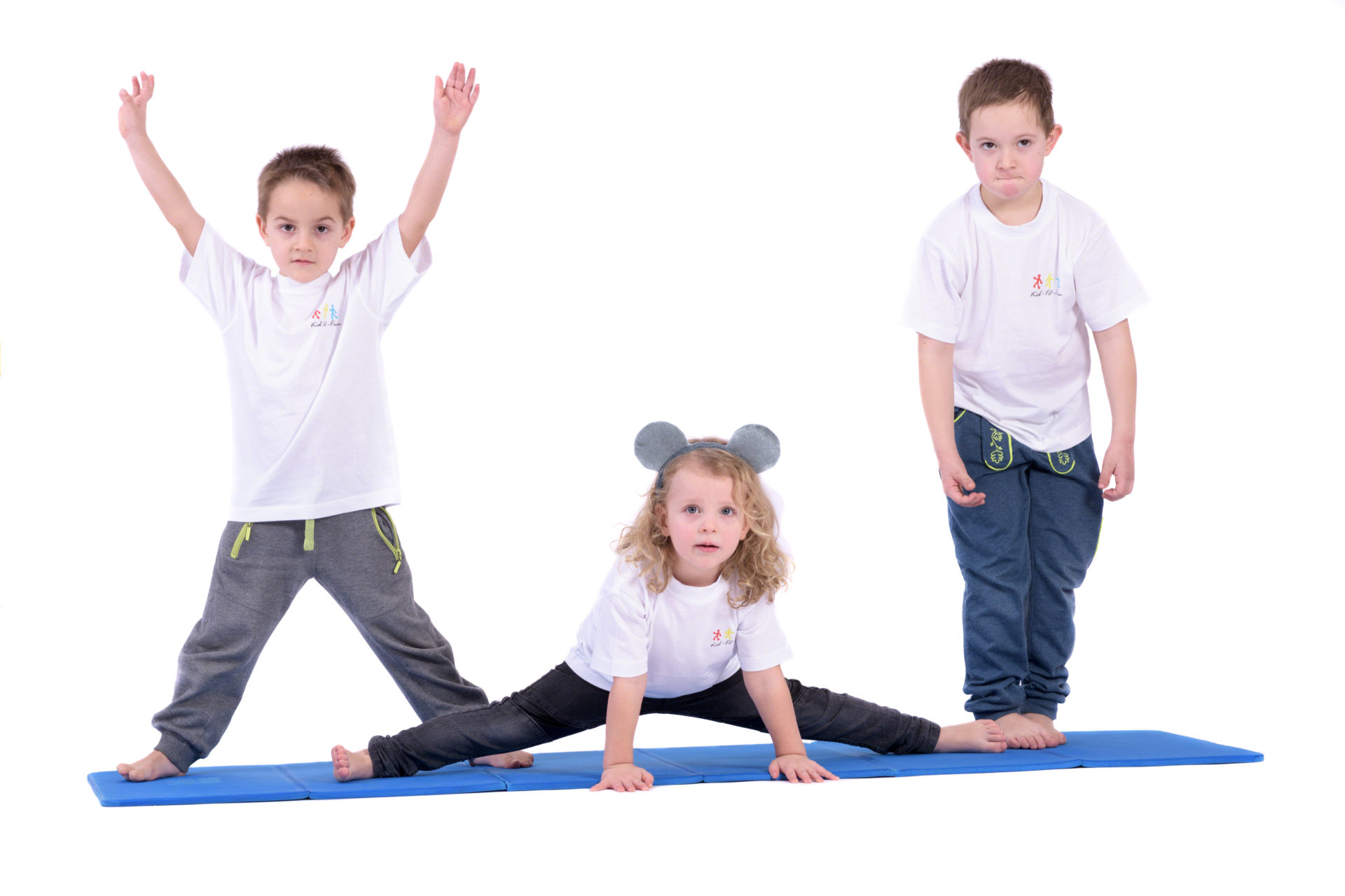 Kid-Fit-Fun® - by Miriam blitz