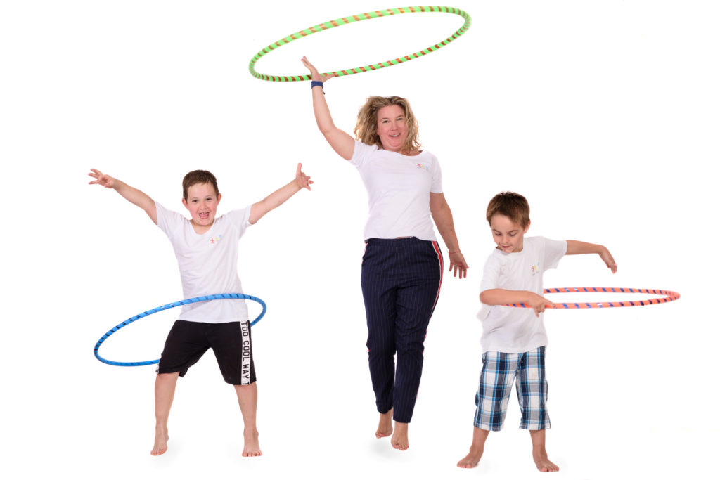 Kid-Fit-Fun® - by Miriam blitzt - Miriam Mehlman Fotografie - www.miriammehlman.at