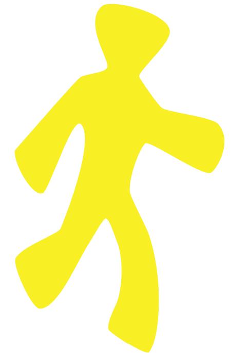 Kid-Fit-Fun® gelb