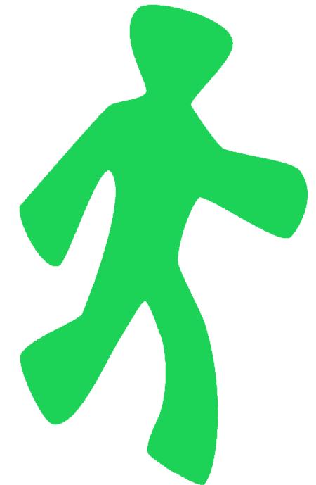 Kid-Fit-Fun® grün